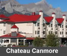 chateau canmore