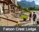 falcon crest lodge