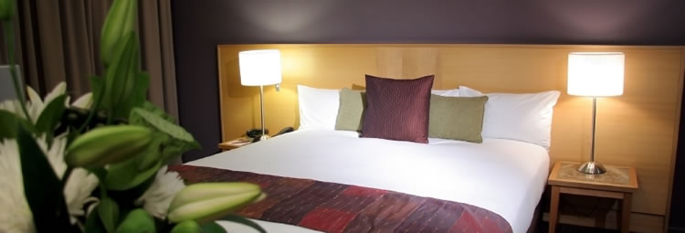 Canmore Hotels & Motels
