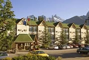 canmore coast hotel
