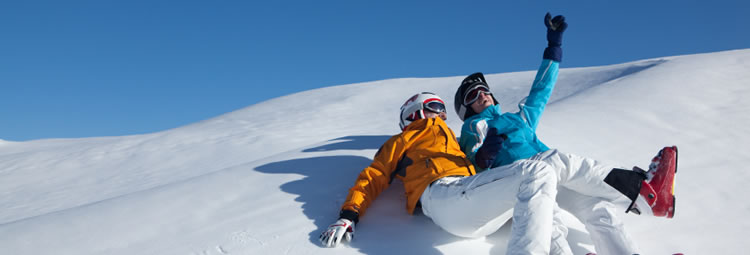 Ski Packages at Canmore Hotels